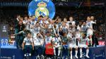 Real Madrid vence a Liverpool y se corona en la Champions League, otra vez - Noticias de parque kennedy