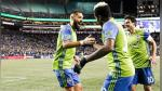 Con Raúl Ruidíaz, Seattle Sounders vs Minnesota United EN VIVO por la MLS - Noticias de espa��a vs b��lgica