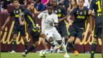 Real Madrid derrota a la Juventus 3-1 por la International Champions Cup - Noticias de juventus vs inter