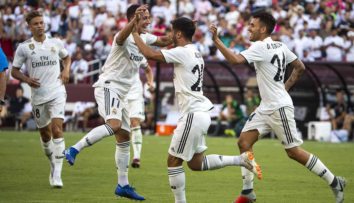 Image Result For Roma Real Madrid Hora Y Tv