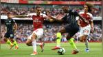 Manchester City venció 2-0 al Arsenal por la Premier League - Noticias de john hyslop