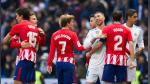 Atlético Madrid vs Real Madrid EN VIVO y EN DIRECTO por la Supercopa de Europa - Noticias de real madrid vs wolfsburgo