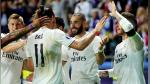 Real Madrid vs Getafe EN VIVO y EN DIRECTO por LaLiga Santander - Noticias de miguel angel ugaz