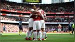 Arsenal venció 3-1 al West Ham por la Premier League - Noticias de mercado de pases