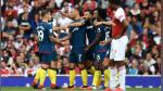 Arsenal venció 3-1 al West Ham por la Premier League - Noticias de west ham united fc