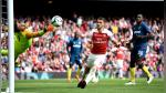 Arsenal venció 3-1 al West Ham por la Premier League - Noticias de manchester united vs tottenham
