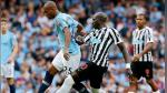Manchester City derrota 2-1 al Newcastle en la Premier League - Noticias de newcastle