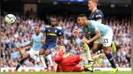 Manchester City golea 3-0 a Fulham por la fecha 5 de la Premier League - Noticias de newcastle