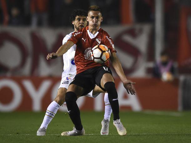 Independiente vs River Plate, un choque de pesos pesados por los cuartos de final de la Copa Libertadores | Getty Images