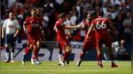 Liverpool vs PSG EN VIVO ONLINE hoy por la Champions League - Noticias de