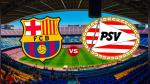 Barcelona vs PSV EN VIVO: VER AQUI ONLINE partido por Champions League - Noticias de