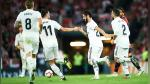 Real Madrid vs Roma EN VIVO y EN DIRECTO: VER AQUÍ GRATIS ONLINE la Champions League - Noticias de chile