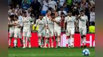 Real Madrid goleó 3-0 a la Roma por la Champions League - Noticias de la república
