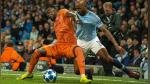 Manchester City no pudo de local y cayó 1-2 contra el Olympique Lyon por la Champions League - Noticias de manchester