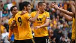 Manchester United vs Wolverhampton EN VIVO por la Premier League - Noticias de partido