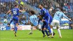 Manchester City aplastó 5-0 al Cardiff City por la Premier League - Noticias de sergio aguero
