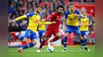 Liverpool goleó 3-0 al Southampton por la Premier League - Noticias de liverpool vs psg