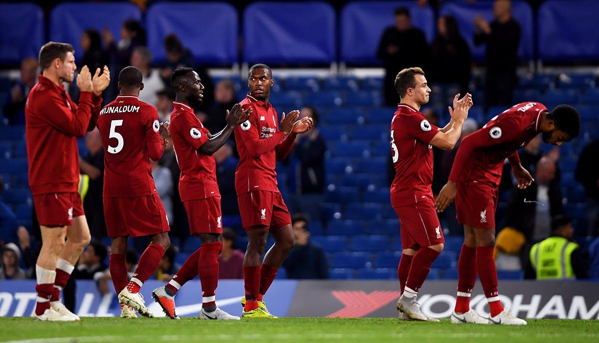 Image Result For Chelsea Vs Liverpool En Vivo Ahora