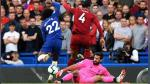 Chelsea y Liverpool empatan 1-1 en la fecha 7 de la Premier League - Noticias de stamford bridge