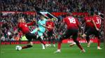Manchester United remonta y gana 3-2 a Newcastle por la fecha 8 de la Premier League - Noticias de david nott