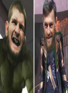 Facebook: Mira la pelea entre Conor McGregor y Khabib Nurmagomedov al estilo de 'Avengers' VIDEO - Noticias de mark quartiano