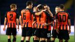 Manchester City vs Shakhtar Donetsk EN VIVO y EN DIRECTO por la Champions League - Noticias de junior silva