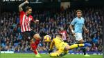 Manchester City goleó 6-1 al Southampton y lidera la Premier League - Noticias de pep guardiola