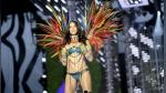 Adriana Lima y su trayectoria por Victoria's Secret - Noticias de victoria's secret fashion show