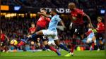 Manchester City venció 3-1 al Manchester United y sigue liderando la Premier League - Noticias de manchester united vs chelsea
