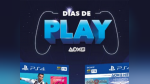 PlayStation: Regresa 'Días de Play', el Black Friday de la consola - Noticias de