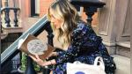 "Sarah Jessica Parker confesó que grabar para ""Sex and the city"" le pareció ""muy sofocante"" - Noticias de james thurber"