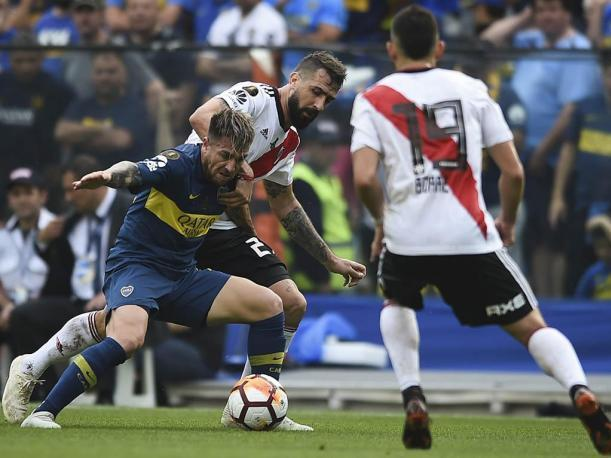 River Plate vs Boca Juniors, una final de Copa Libertadores que quedará en la historia | Getty Images