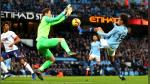 Manchester City venció 3-1 al Bournemouth y continúa liderando la Premier League - Noticias de francis french