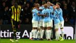 Manchester City derrotó 2-1 al Watford y sigue liderando la Premier League - Noticias de carolina garcia sayan