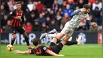 Liverpool goleó 4-0 al Bournemouth y asume el liderato de la Premier League - Noticias de manchester united vs chelsea