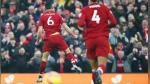 Liverpool golea 4-0 a Newcastle y se mantiene en la punta de la Premier League - Noticias de leicester city