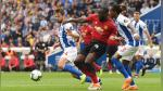 Manchester United vs Brighton EN VIVO ONLINE VER AQUÍ por la Premier League vía DIRECT TV Sports - Noticias de martin funez