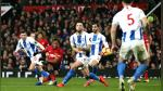 Manchester United venció 2-1 al Brighton y sigue escalando en la Premier League - Noticias de alemania vs españa