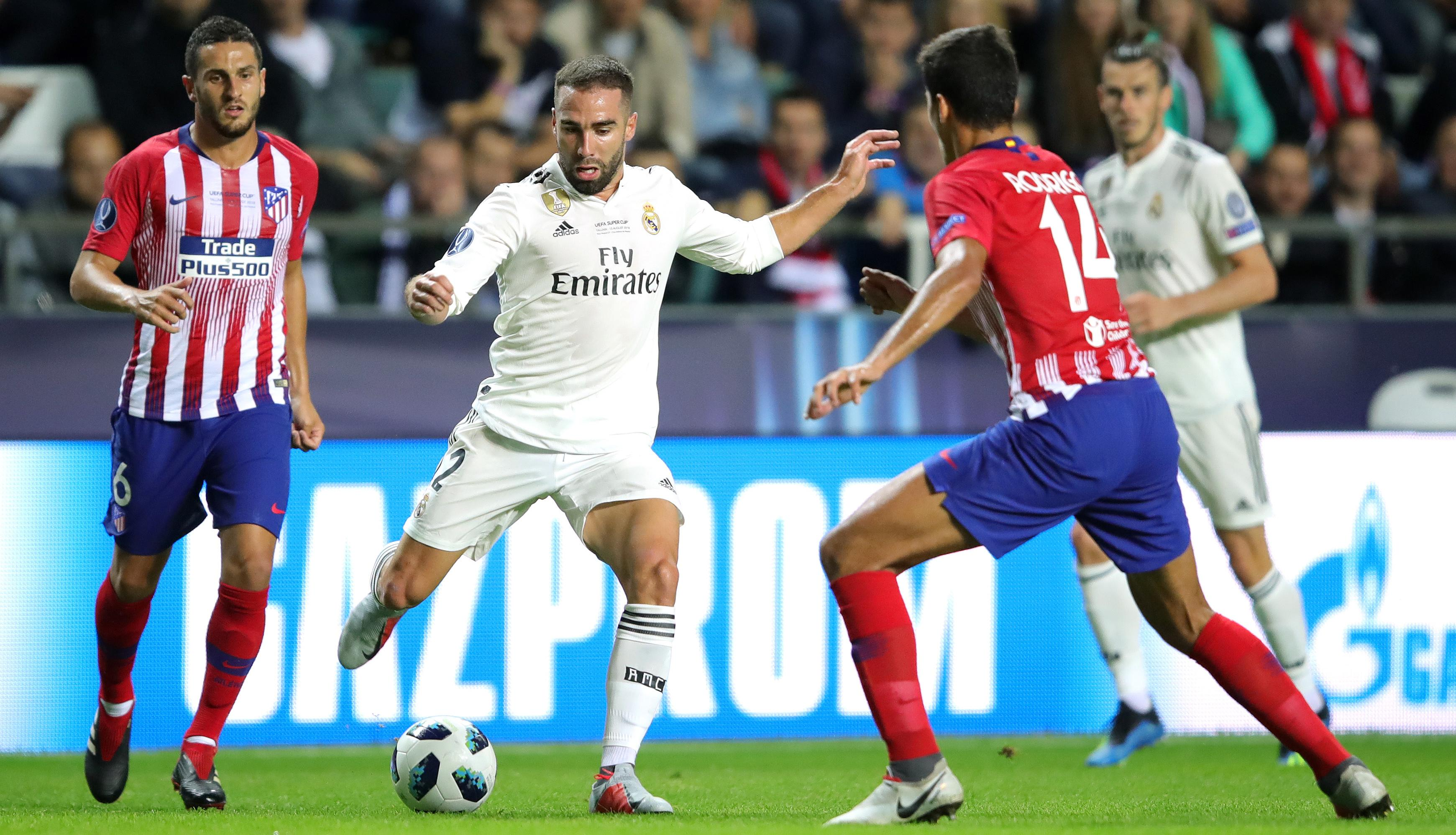 Image Result For Real Madrid Atletico Madrid En Vivo En Directo