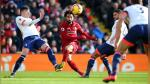 Liverpool golea 3-0 a Bournemouth y sigue en la lucha por el primer lugar de la Premier League - Noticias de leicester city
