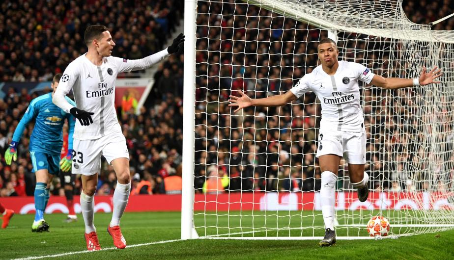 Image Result For Vivo Manchester United Vs Psg Vivo Directo