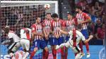 Atlético de Madrid vs Rayo Vallecano EN VIVO ONLINE VER AQUÍ GRATIS por la fecha 24 de LaLiga Santander vía DIRECT TV - Noticias de universitario vs sport rosario