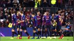Barcelona vs. Olympique Lyon EN VIVO ONLINE VER AQUÍ GRATIS por octavos de final de Champions League vía Fox Sports - Noticias de colombia vs bolivia