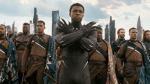"""Black Panther"" parte como la favorita del público para los Oscar 2019 - Noticias de actor"