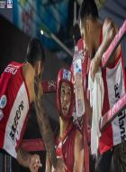 Muay Thai: cuatro peruanos se coronaron campeones del mundo en Tailandia - Noticias de the fast and de the furious