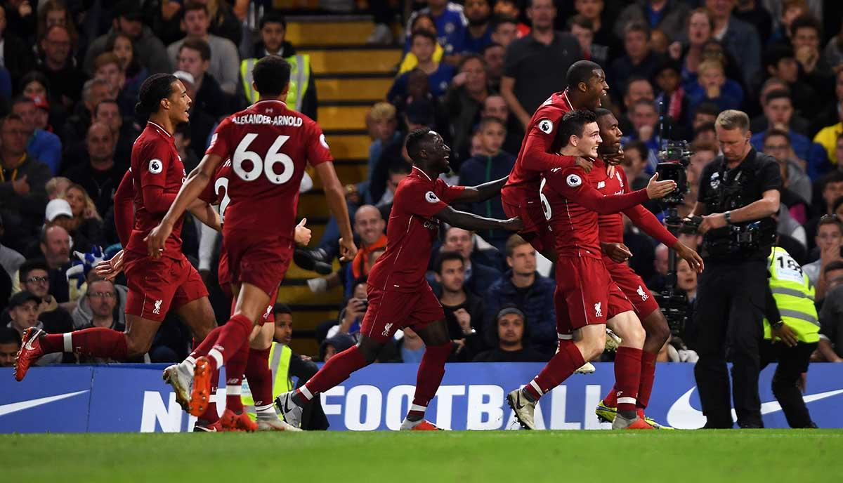Image Result For Partido Chelsea Vs Liverpool En Vivo Gratis