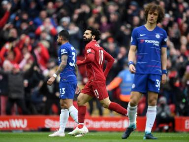 Image Result For Ver Liverpool Chelsea En Vivo Gratis