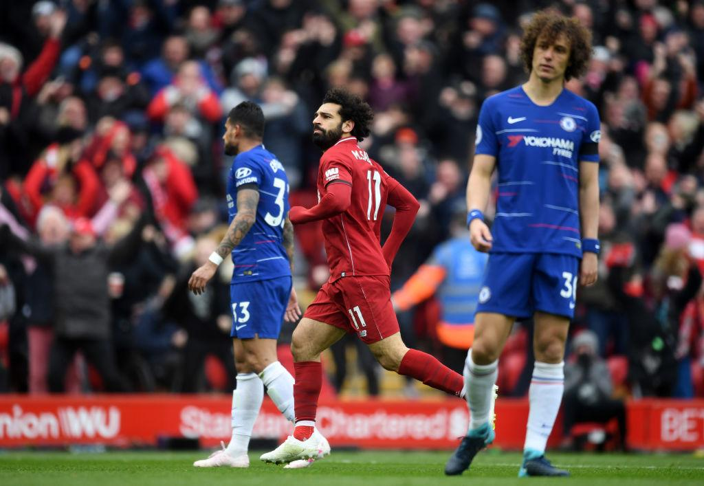 Image Result For Liverpool Vs Chelsea 2019 En Vivo