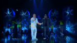 "J Balvin y Sean Paul sorprenden al cantar ""Contra la pared"" en el programa de James Corden - Noticias de james brady"