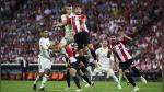 Real Madrid vs Athletic Bilbao EN VIVO ONLINE VER AQUÍ GRATIS por la fecha 33 de LaLiga Santander vía DIRECT TV Sports - Noticias de fotos de fútbol